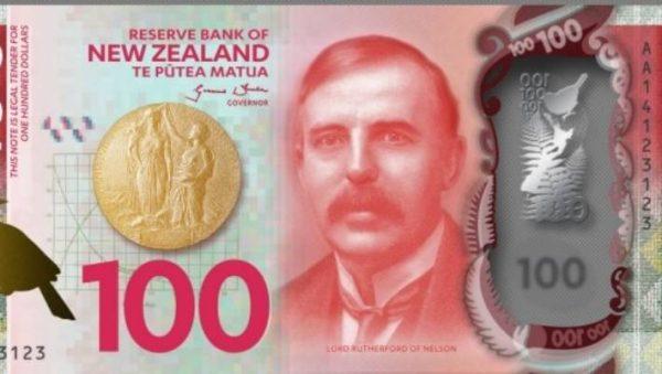 NZD $100 Bills