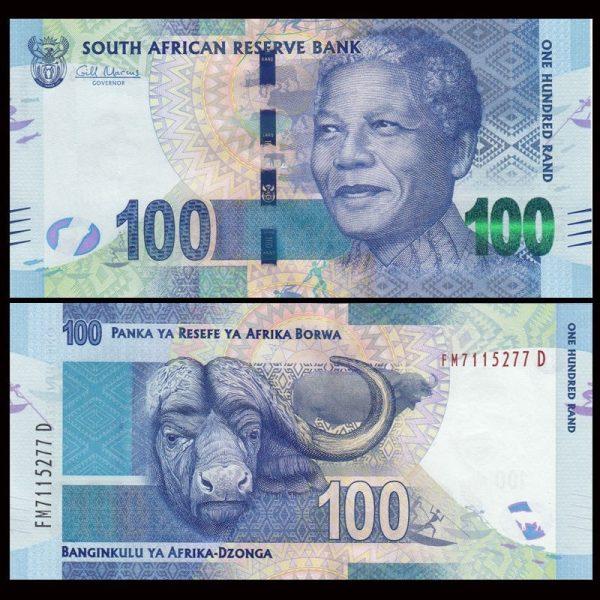 Rand R100