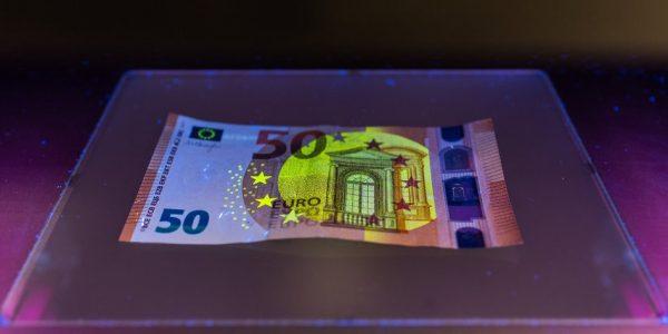 Euro €50 Bills