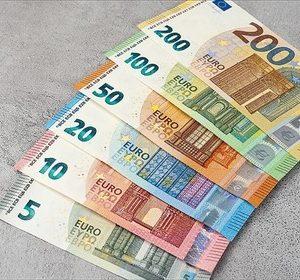 Euro €10 Bills