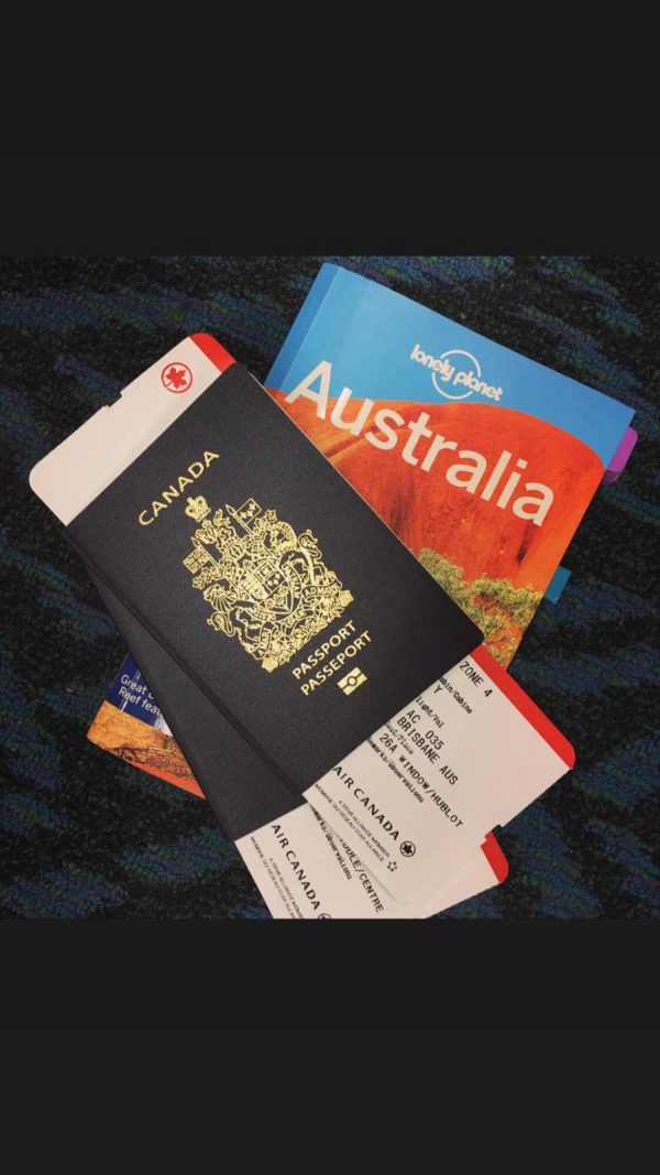 Buy Real AND FAKE CANADAIN Official Passport