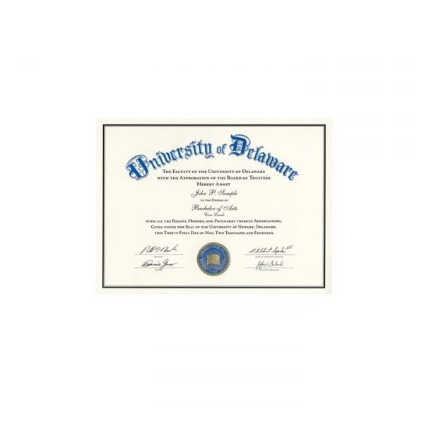 Buy Other Certificates