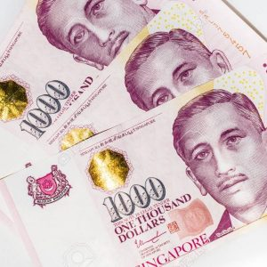 Counterfeit Singapore Dollar Online