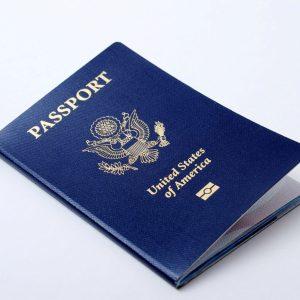 Buy Ordinary Passport
