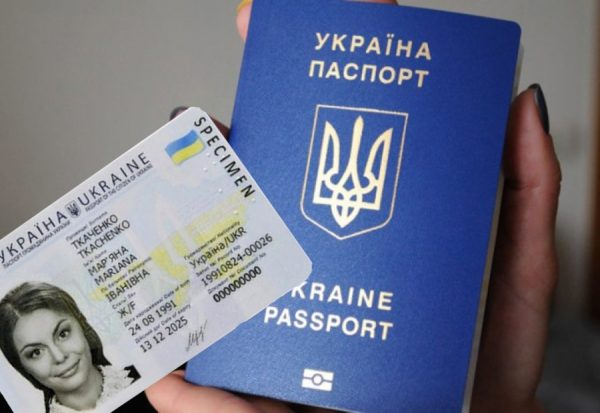 Buy Real BIO-METRIC  Passport