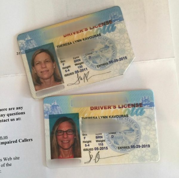 Fake ID & Drivers license (TEXAS)